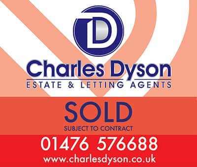 Charles Dyson Sold